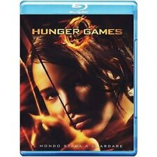Blu Ray HUNGER GAMES - (2012)  ......NUOVO