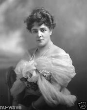 Jeanette,Jennie,, Mother of British Prime Minister Sir Winston Churchill