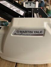 Martin And Yale 1501x0 Document Folder