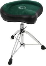 Roc n Soc Green Cycle Top with Gibraltar Base Stool