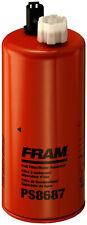 Fuel Filter Fram PS8687