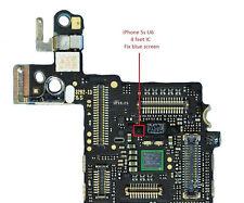 1pcs U6 0838 O838 ic 4pin IC For iphone 5S fix blue screen IC