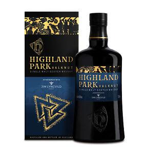 Highland Park Valknut 46,8% 0,7l
