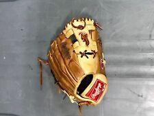 Rawlings GGE1125 Gold Glove Series Baseball Glove