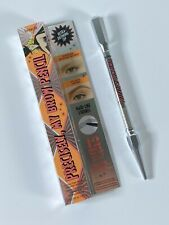 Benefit Precisely, My Brow Pencil - No. 3.5 - Full Size .002 oz. - NEW IN BOX