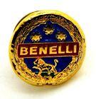 Pin Spilla Moto Benelli