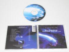 Vangelis / Reprise 1990-1999 (Eastwest 3984298282) CD Album De
