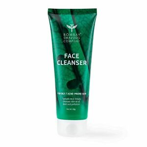 Bombay Shaving Company Anti-Acne Face Cleanser For Oily, Acne Prone Skin 100g