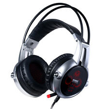 Somic E95X 7.1 Vibration Headset Physical 5.2CH USB Gaming Headset Built in Mic