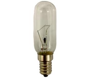 RANGEHOOD FRIDGE LAMP LIGHT BULB GLOBE 40W E14 SES