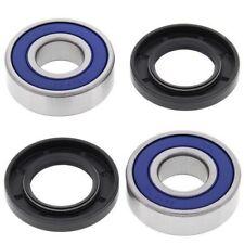 All Balls Motorcycle Front Wheel Bearing & Seal Kit 25-1210