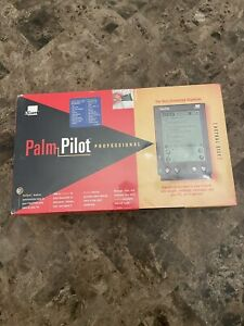 New Sealed Palm Pilot Professional Organizer 3Com