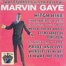 Gaye- MarvinThat Stubborn Kinda Fellow + 2 Bonus Tracks! (New Vinyl)