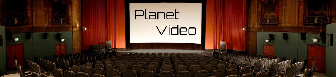 Planet Video