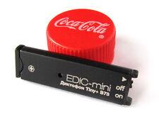 MICRO BUG Hidden Voice Recorder Edic-mini Tiny+ B73 SPY 150Hours 4GB SPY device