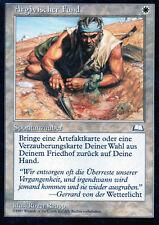 Argivian Find / Argivischer Fund - Weatherlight - Magic - PL - DE