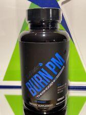 SCULPTnation BURN PM Thermogenic, Fat Burner Weight Loss 60 Capsules. Brand New!
