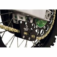 HONDA XR600/XR400/XR250 all years, Rear Chain Guide Black--Primary Drive-Enduro