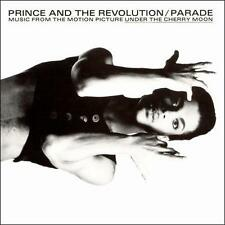 Prince Mint (M) Grading Import Vinyl Records