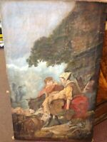 Dutch Master Painting From Europe