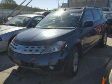 NISSAN MURANO Left Front Driver Door 03 04 05 06 OEM