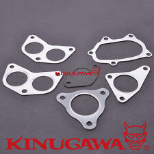 Kinugawa Turbo Gasket SUBARU 2008~ WRX / Forester & Up Pipe Single Scroll Gasket
