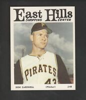 1966 East Hills DON CALDWELL NM/MT  150208