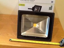 led floodlight,superior quality,Luceco 50 watt ,warm white,rrp £50