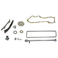 NEW TIMING CHAIN KIT ALFA MITO FORD KA SUZUKI SPLASH SWIFT FIAT 500 1.3D 6057