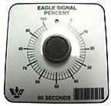 Timer 30 Sec. Macromatic-2nd Percent Timer Conversion(8 pin octal) Irrigation
