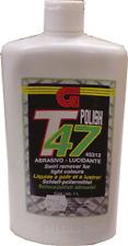 ABRASIVO-LUCIDANTE GELSON POLISH T47 un PRODOTTO PROFESSIONALE per carrozzeria