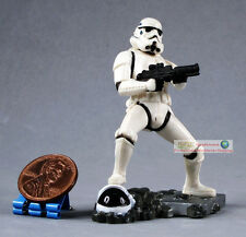 Hasbro Star Wars 1:32 Toy Soldier Action Figure Imperial Clone Stormtrooper S70
