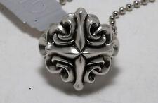 Men'S Fashion Ring Nwt Size 10 Guess Decorative Silver Tone Metal Designer