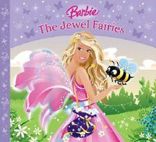 Barbie ___ LA JOYA Hadas ___ NUEVO