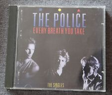 The Police, every breath you take - the singles, CD