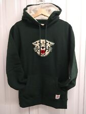 New Mens Franklin And Marshall Hoodie UK Size Extra Large //  Green Sweater XL