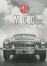 MG MGC Handbook by Brooklands Books Ltd, NEW Book, FREE & FAST Delivery, (Paperb