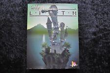Liath Worldspiral PC Big Box