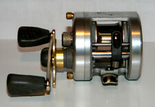 "Quantum Tour ""US 600""  Baitcast Reel - Made in USA - 6 BB - Excellent Condition"