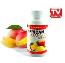 African Mango EXTREME Ekstrakt 10:1 6000mg EKSTA MOCNY - SCHUDNIJ NA NOWY ROK!