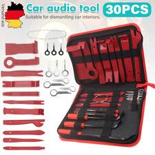 4stk Auto Radio Tür Trimmen Türverkleidung Instrumententafel Entfernung Werkzeug