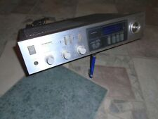 Vintage Pioneer SA-720 Stereo Integrated Amplifier 1980s