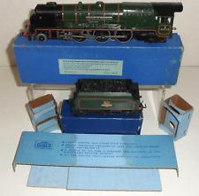 More details for hornby dublo 3-rail edl12 lmr 4-6-2 'gloss' duchess of montrose boxed