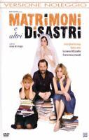 Matrimoni E Altri Disastri - DVD Ex-NoleggioO_ND005158