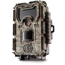 Bushnell 14MP Trophy Cam HD Aggressor No Glow Trail Camera 119777C Realtree camo
