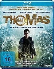 Odd Thomas [Blu-ray] by Sommers, Stephen | DVD | condition very good