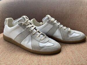 Maison Margiela Replica Men's Sport  Sneaker Shoes  US 10 EUR 43 UK 9.5