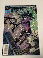 Catwoman #0 October 1994 DC Comics