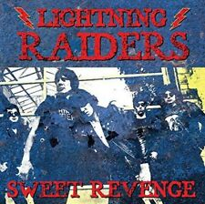 Lightning Raiders - Sweet Revenge (NEW CD)