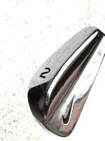Nike Forged Golf Eisen 2 Mb Blade Rare DG S300 Stiff Tiger Woods